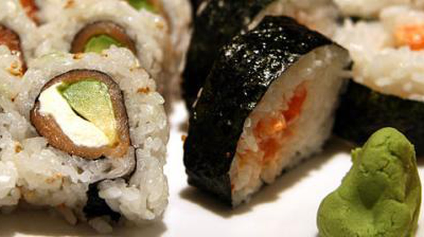 Top Sushi Bars In Westminster, London