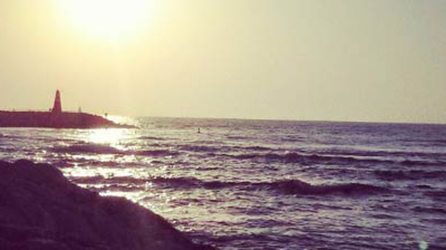 Top 5 Spots to Enjoy Tel Aviv's Spring Weather