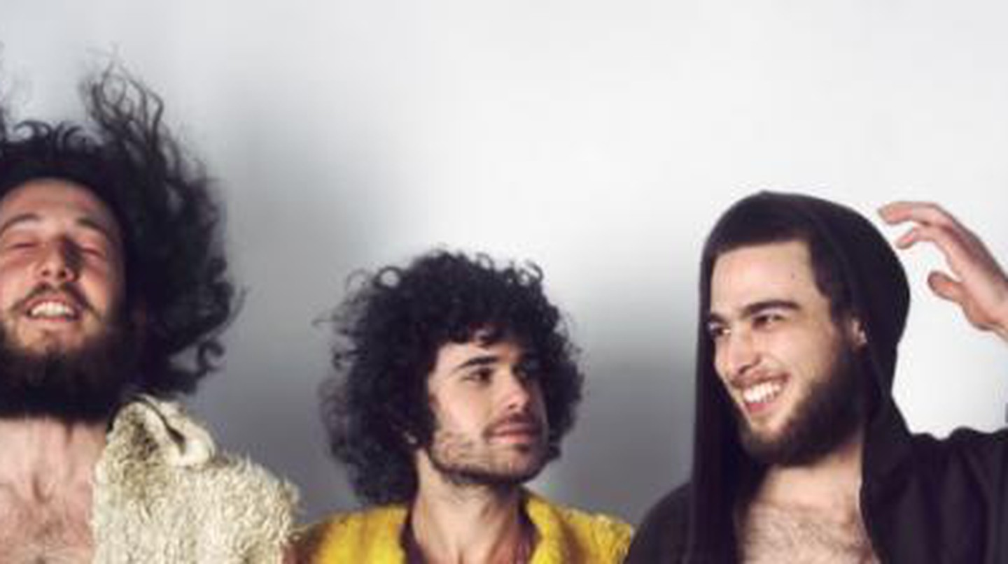 Up-And-Coming Israeli Bands And Musicians You Should Know