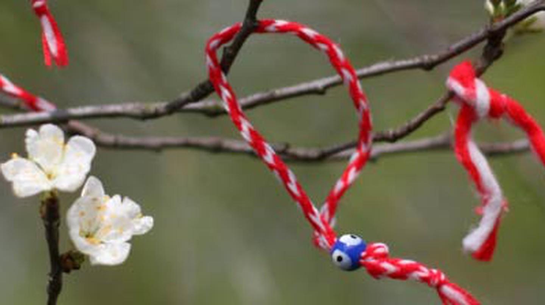 Martia: The Balkan Tradition Of Spring