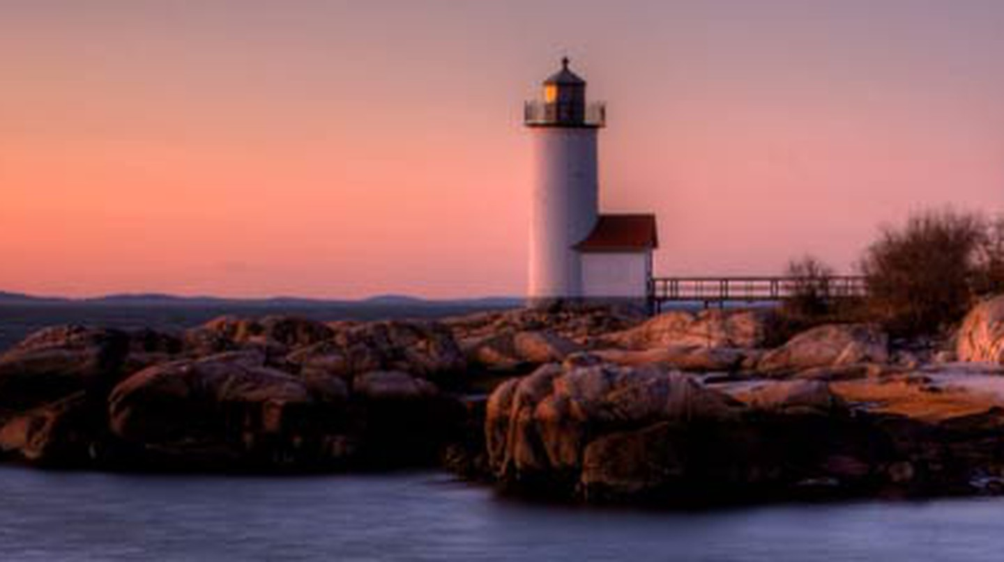 The 10 Most Beautiful Towns In New England