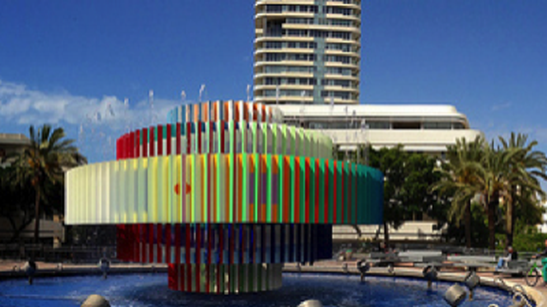 A Film Lover's Guide to Tel Aviv's Cinemas