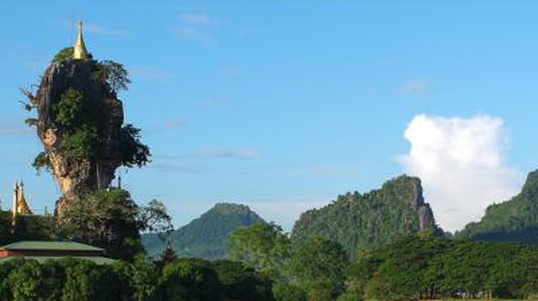 10 Stunning Asian Destinations Away From Tourist Hotspots