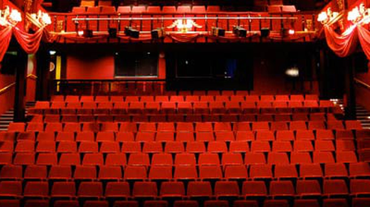 The Best Budget Rehearsal Spots For Actors In NYC