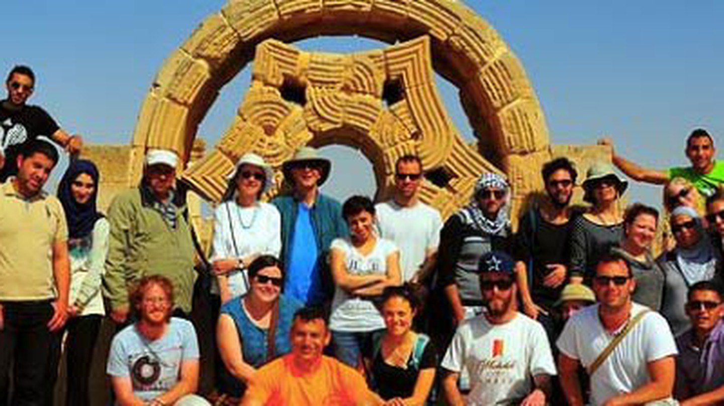 Living In Harmony: Centers Of Co-Existence In Israel