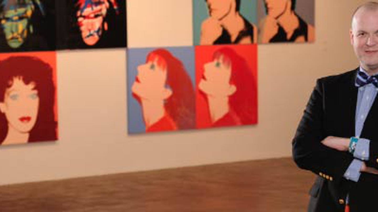An Interview With Eric Shiner: Director Of The Andy Warhol Museum
