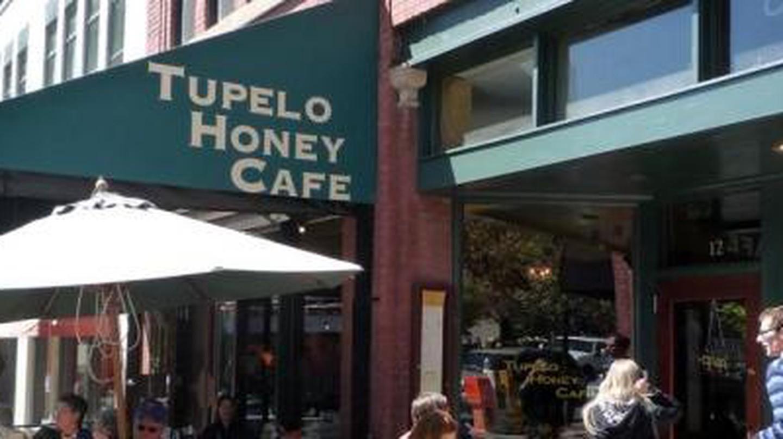 Unmissable Restaurants In Asheville, North Carolina