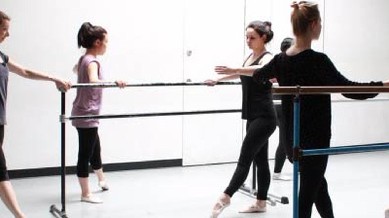 Donation-Based Dance Studio Celebrates Its Fifth Birthday