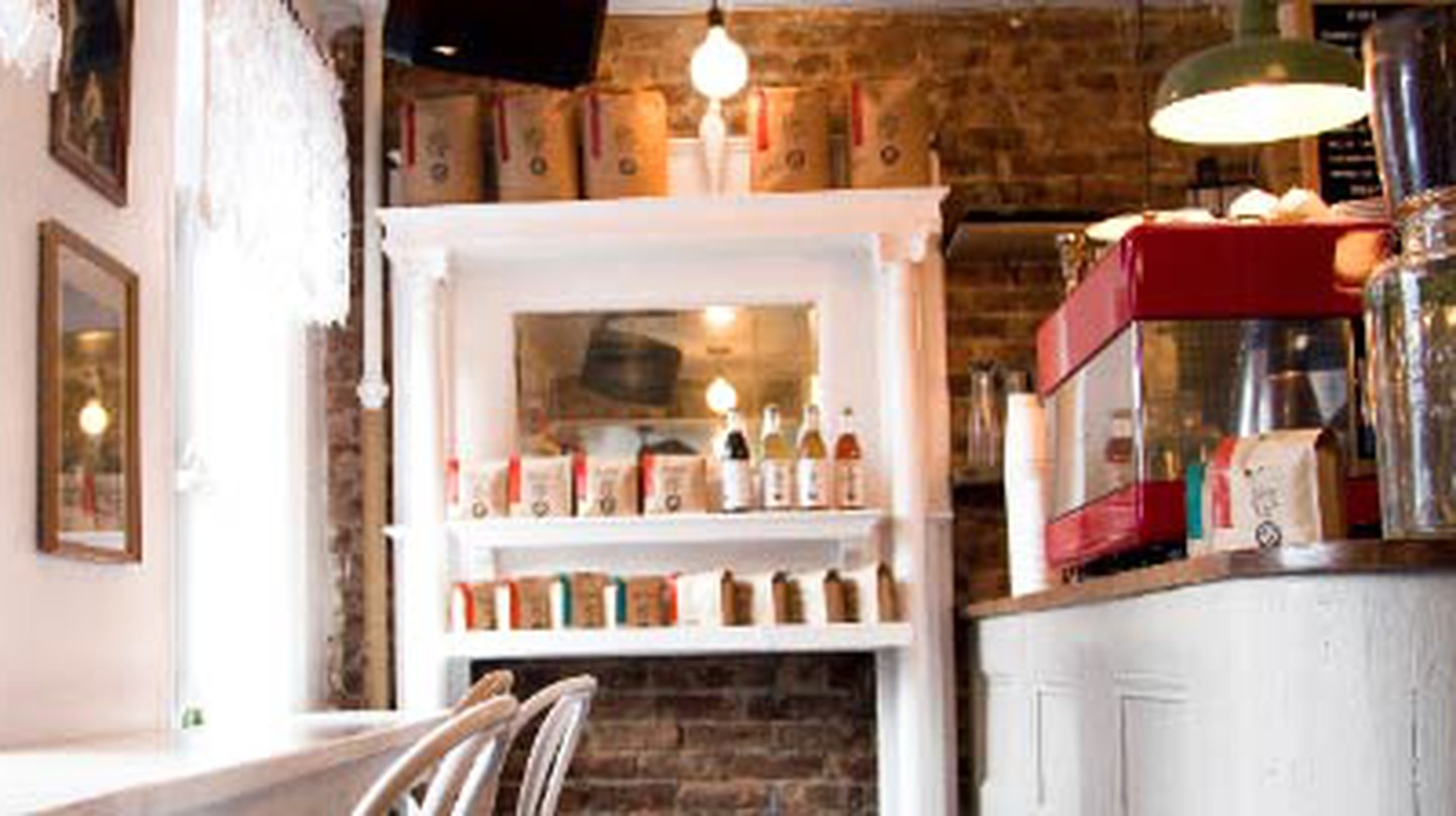 Top 10 Cozy Coffee Shops In Clinton Hill, Brooklyn