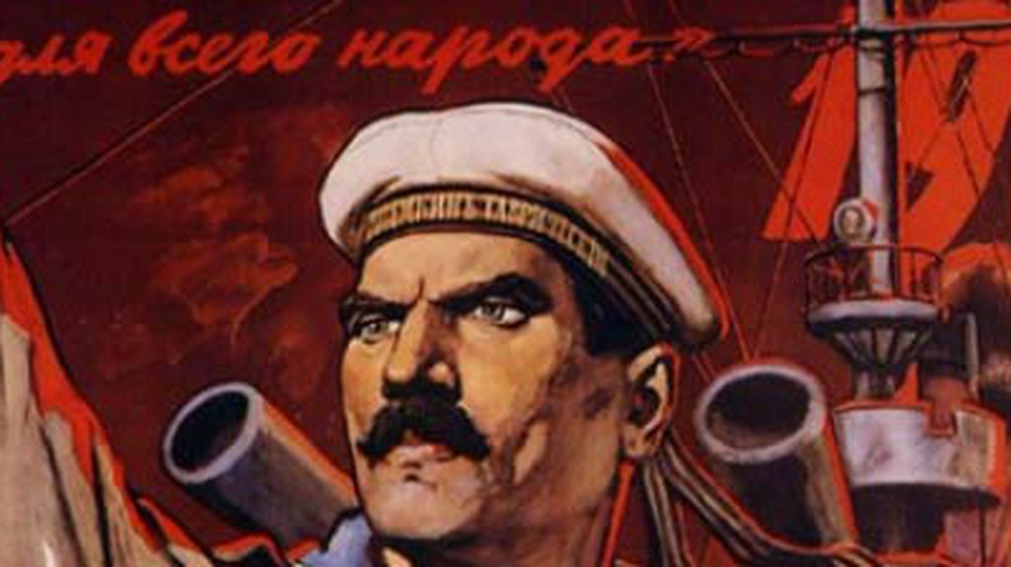 The Top 12 Communist Movies Every Film Buff Should See