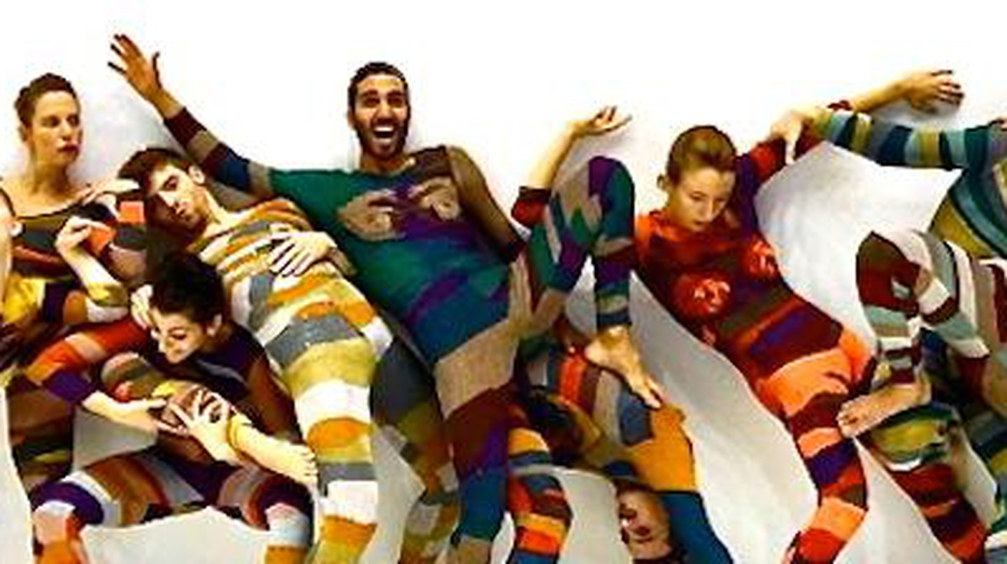 5 Outstanding Israeli Dance Groups To Know