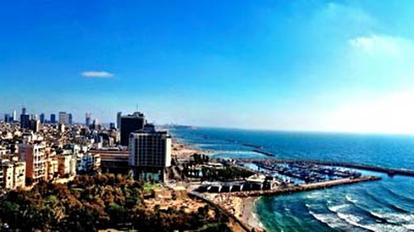 The Must-Visit Beaches In Israel