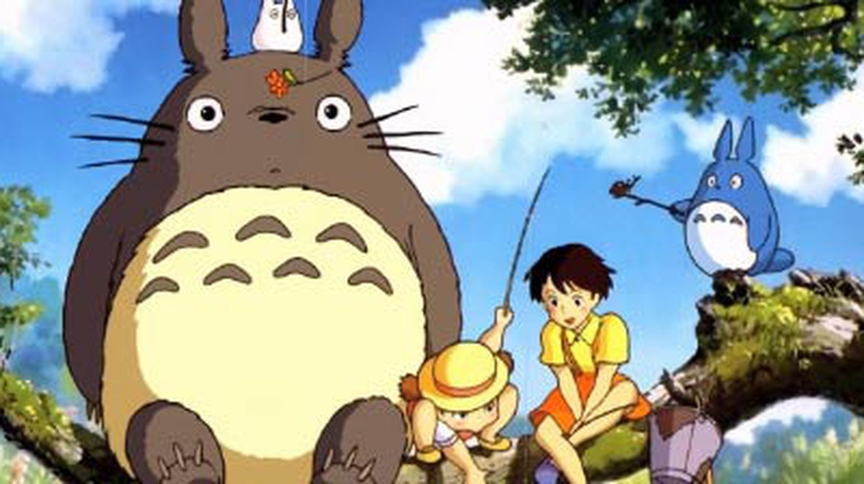 'My Friend Totoro' | © Studio Ghibli