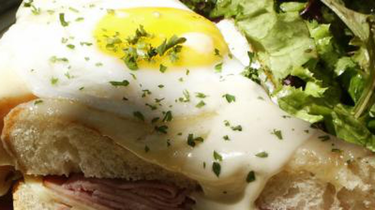 The Best Berkeley Brunch Spots