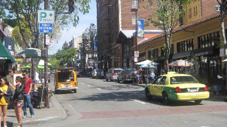 The Top Local Ice Cream Shop In Berkeley, California