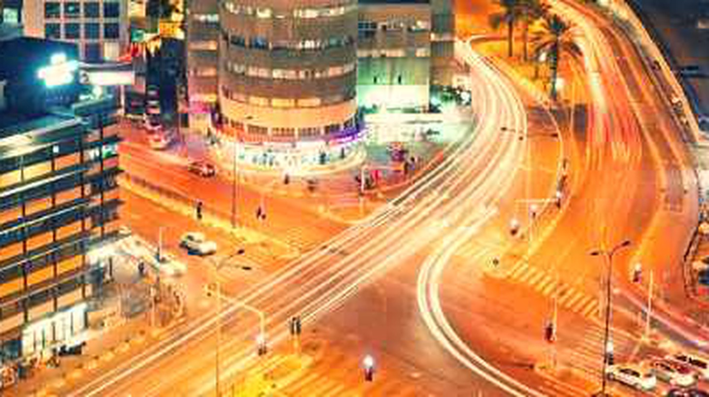 Tel Aviv in Transit: Top 10 Ways To Get Around Tel Aviv