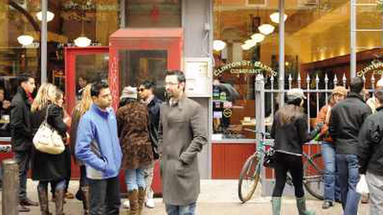10 Best Lower East Side Lunch Spots, NYC
