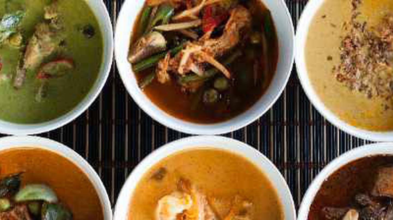 The Top Thai Restaurants In London