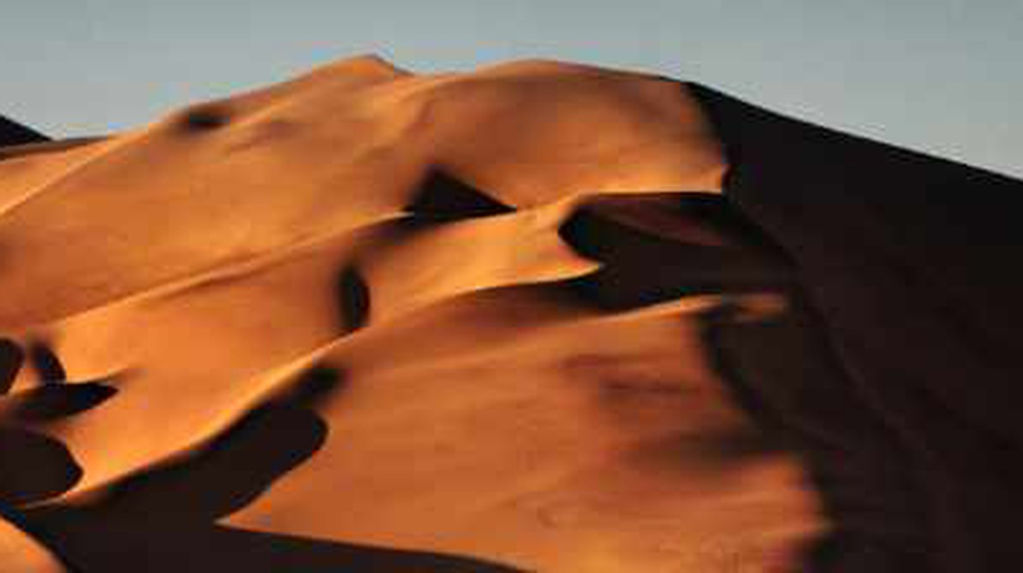 Top 10 Films Shot in the Spectacular Namibian Desert