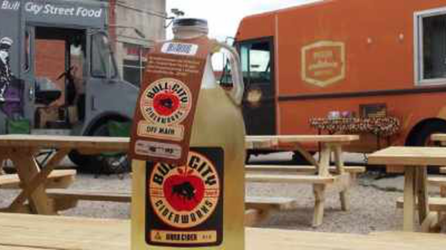 North Carolina's 10 Best Craft Ciders You Should Try