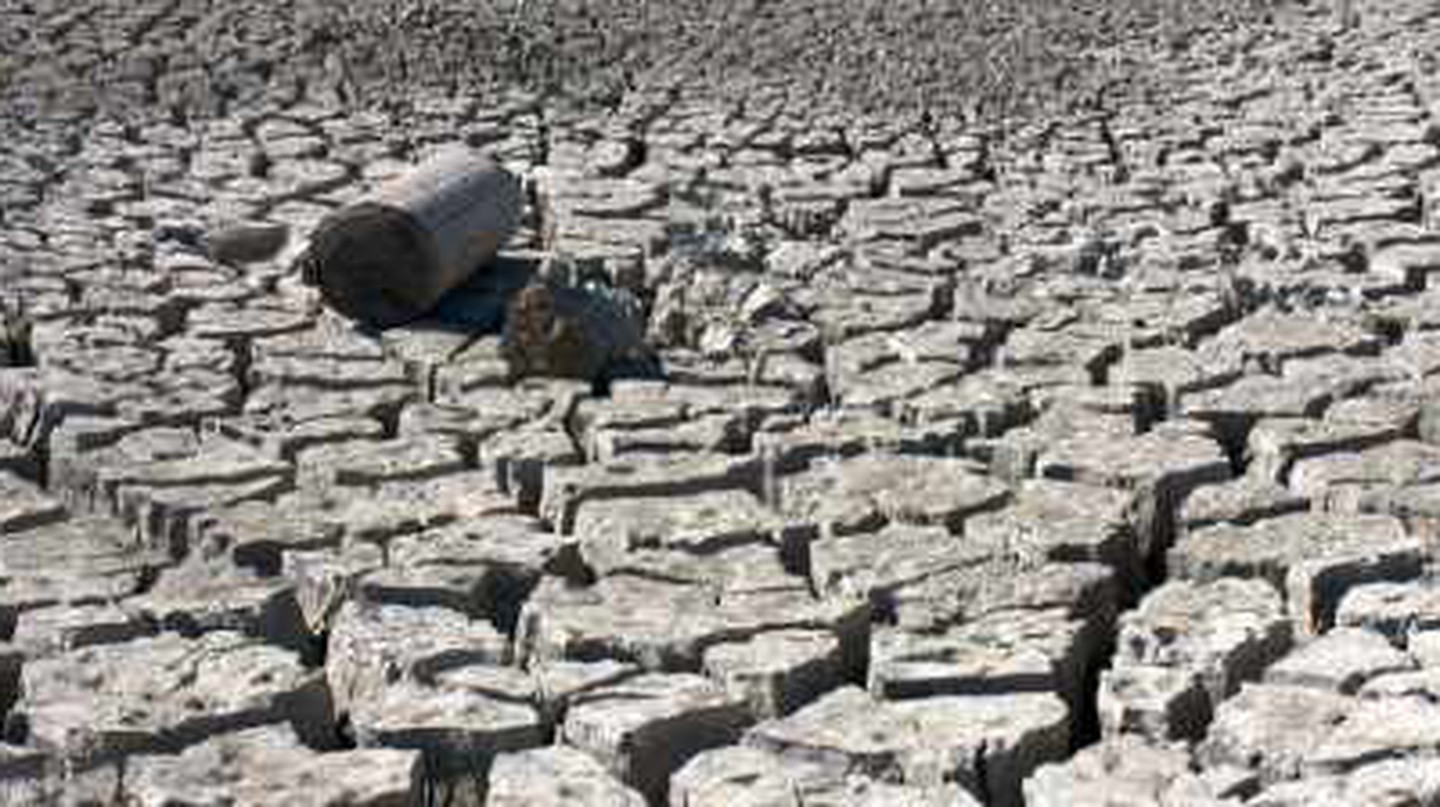 10 Consequences Of The California Drought