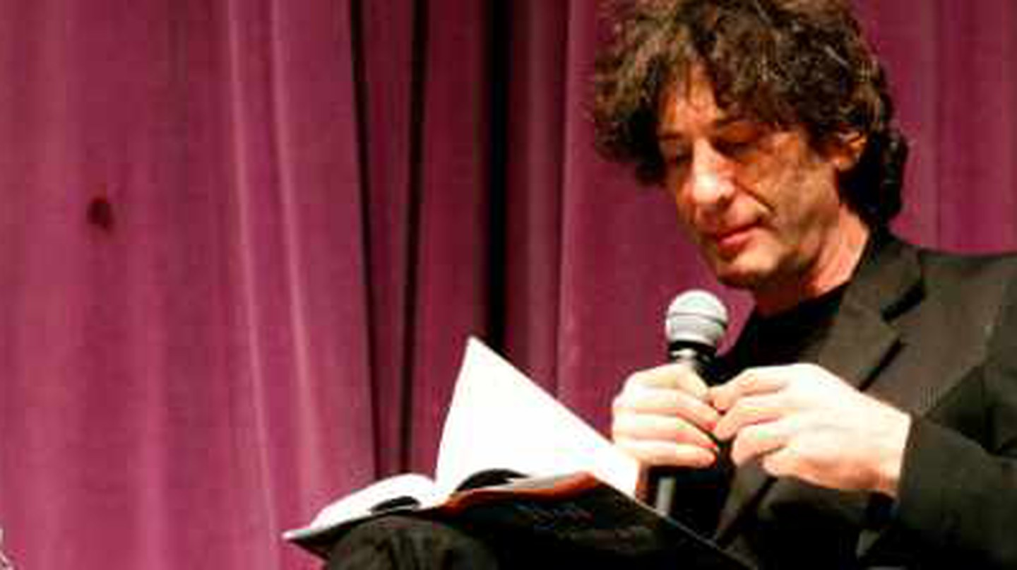 The Best Books by Neil Gaiman You Should Read