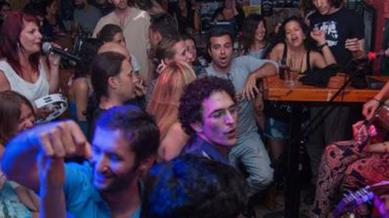 Tel Aviv's Top Live Music Venues