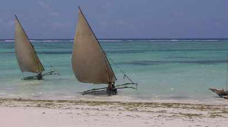 Astonishingly Beautiful Paradise Islands In Africa