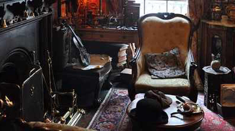 The Life and Works of Sir Arthur Conan Doyle