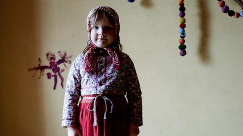 A Look At Latvia's Suiti People Through Marta Berens' Lens