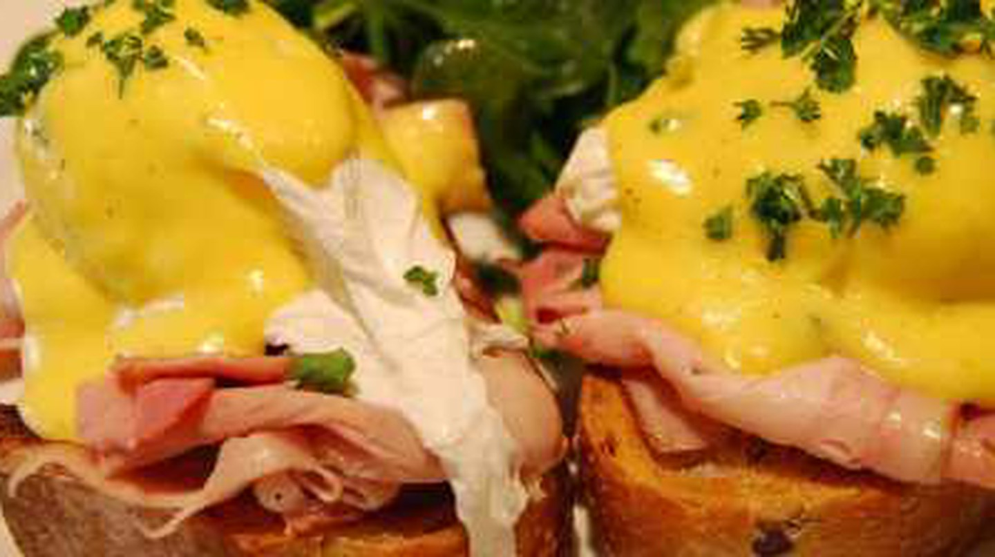 The Best Brunch Spots In South Of Market, San Francisco