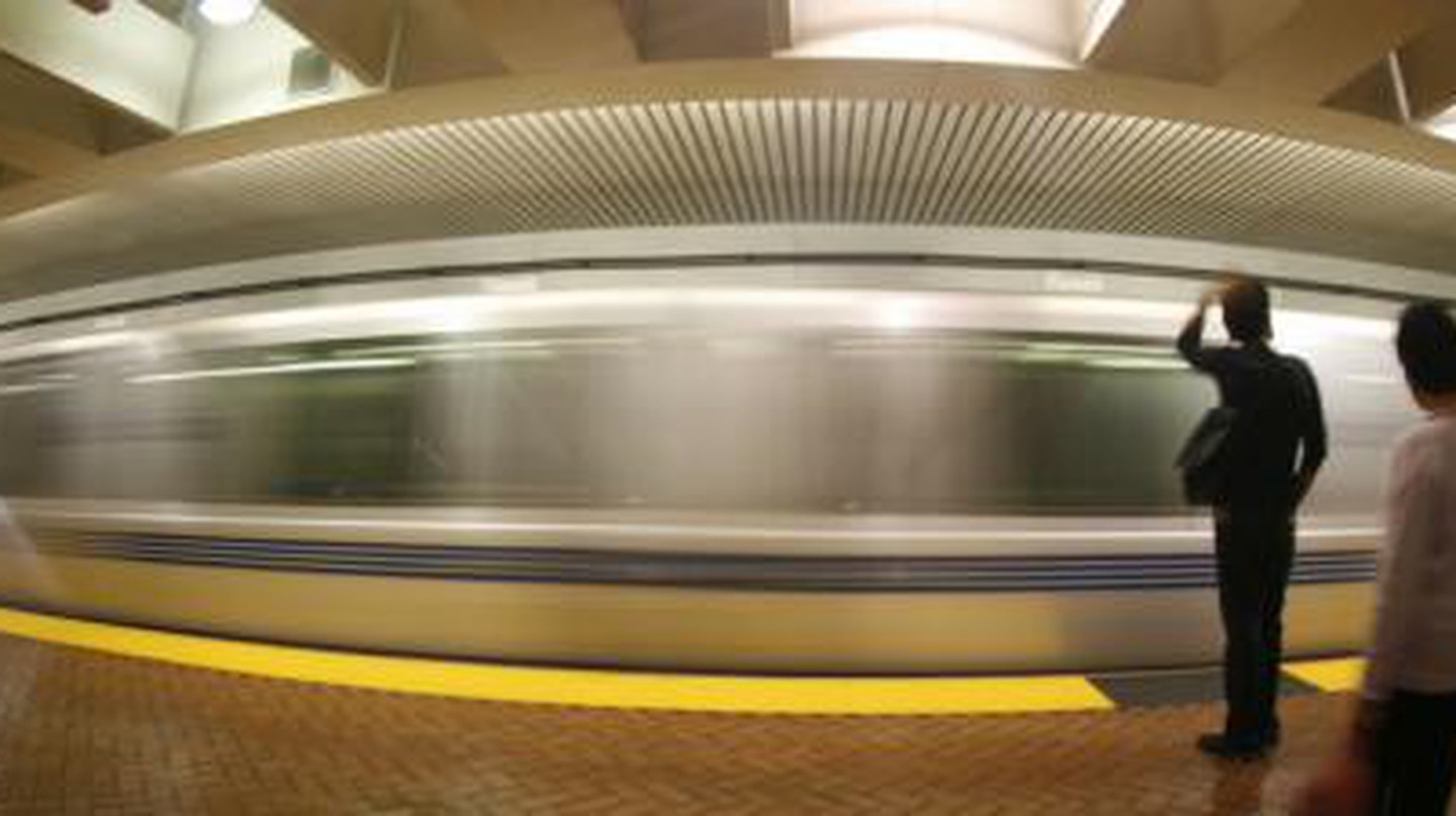 Newbie's Guide to Public Transit – Bay Area Edition