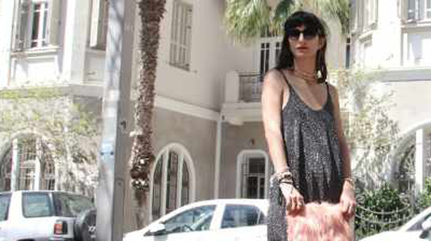 A Fashion Blogger's Guide To Tel Aviv Trends