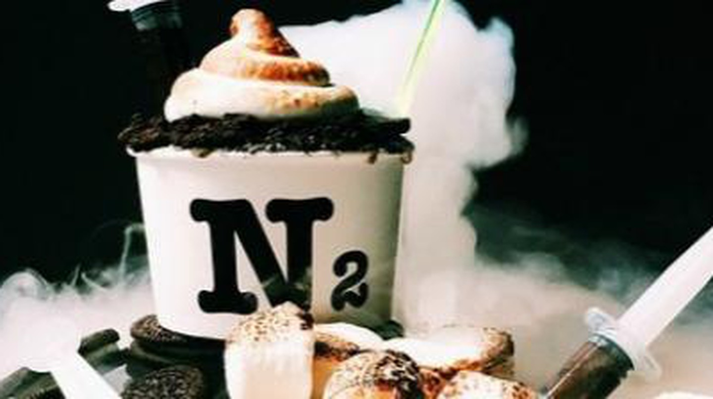 The Best Ice Cream Parlours in Melbourne