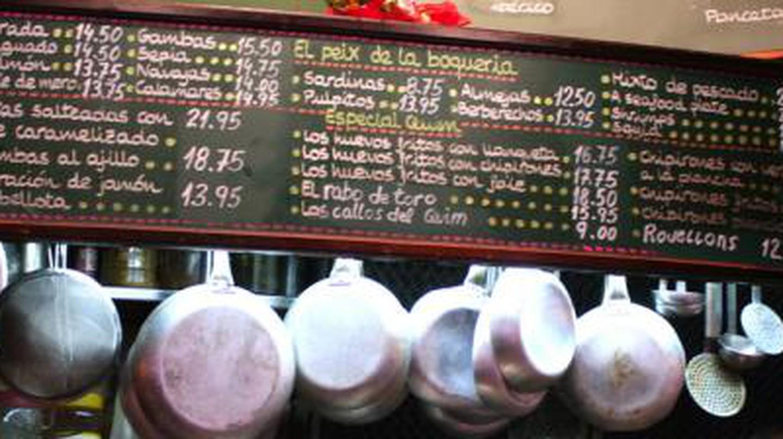 The 10 Best Restaurants In El Raval, Barcelona