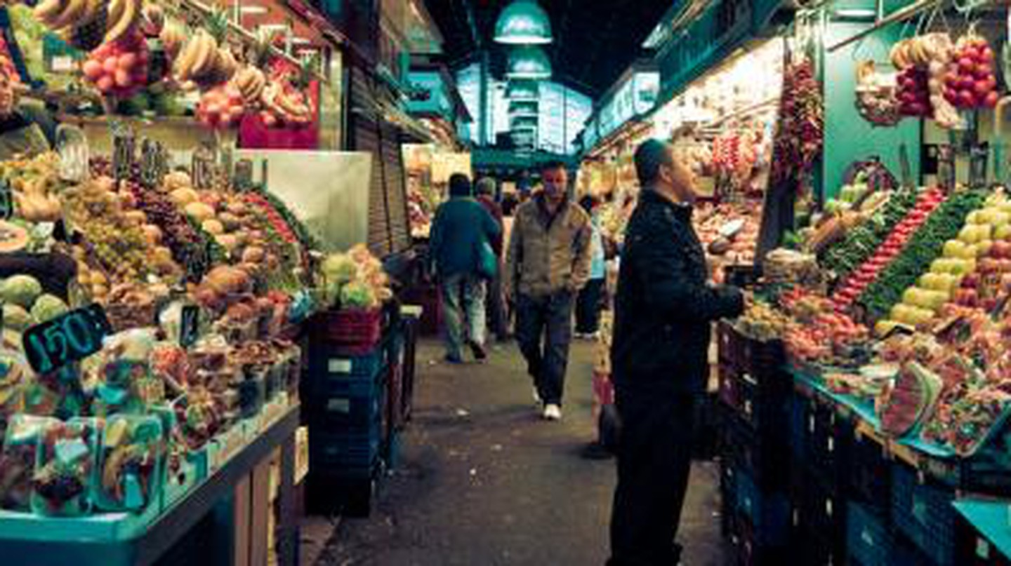 The Best Markets In Barcelona