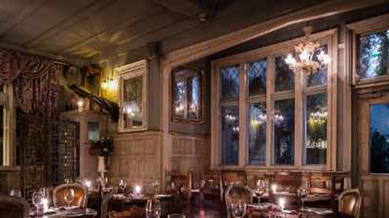 Paradise By Way Of Kensal Green, London's Gourmet Pub