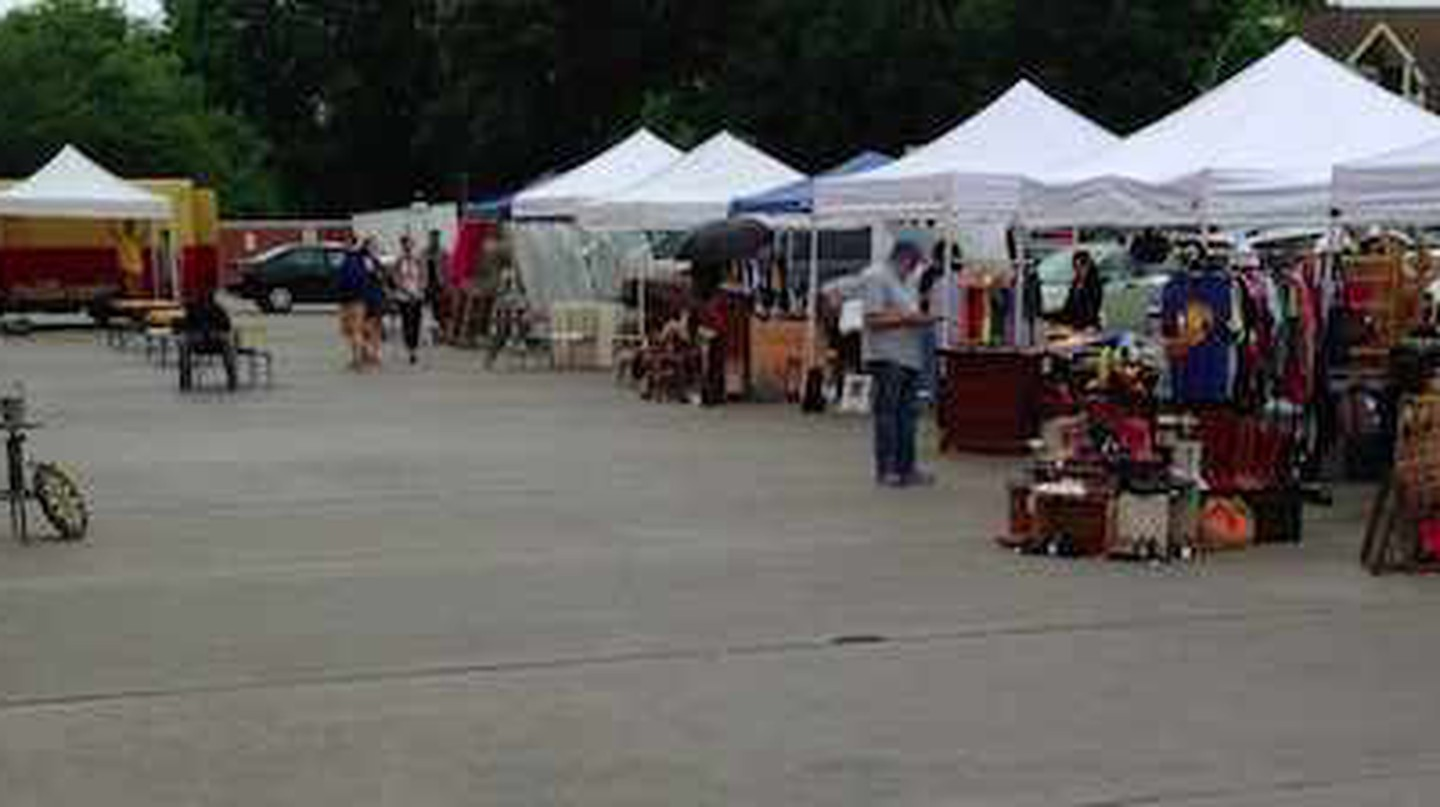 Afternoon Activities | Boston's Top 10 Outdoor Markets For Summer