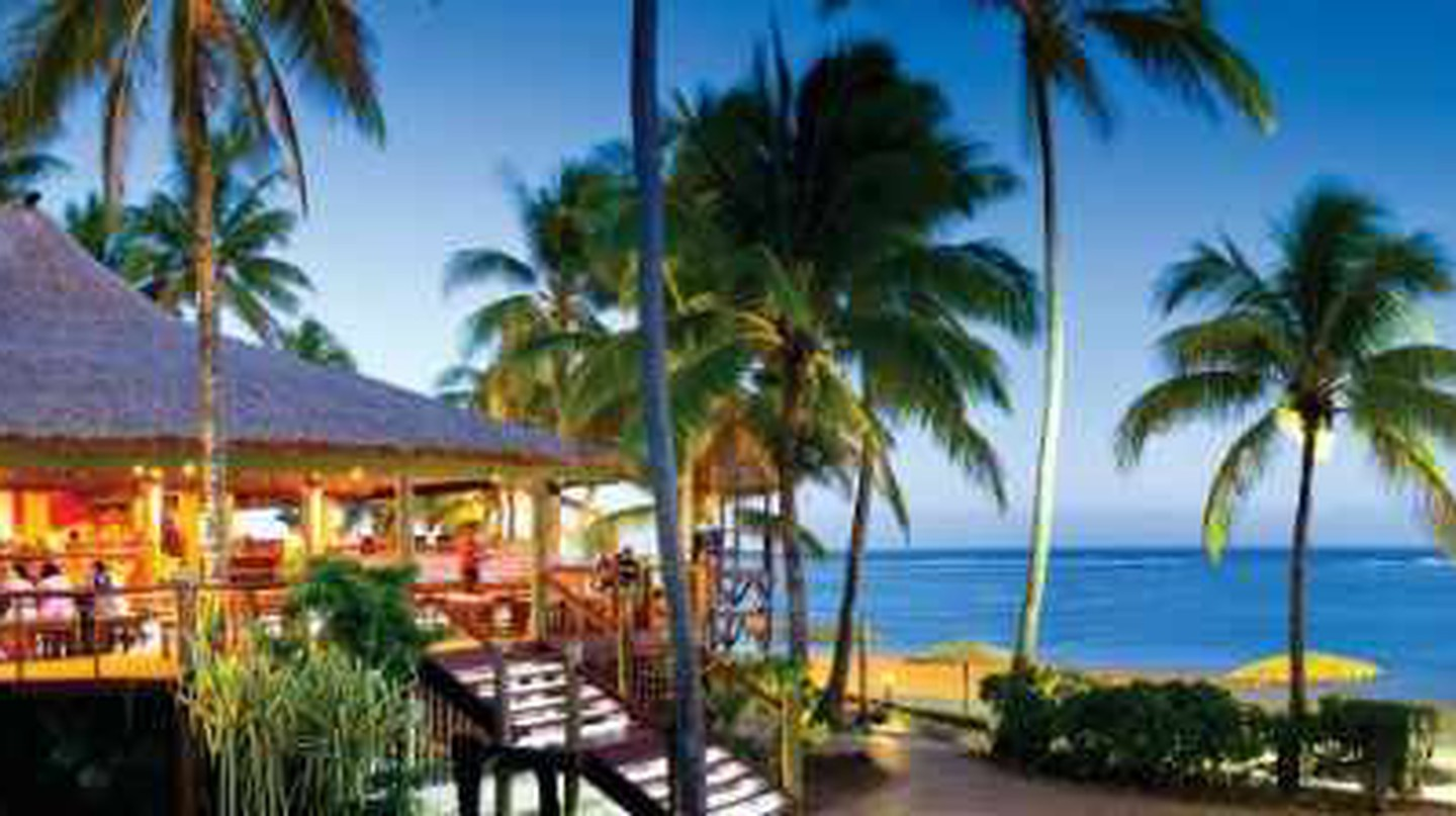 Best Places To Eat On Taveuni Island, Fiji