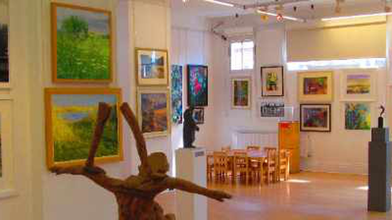 Birmingham's Best Art Galleries