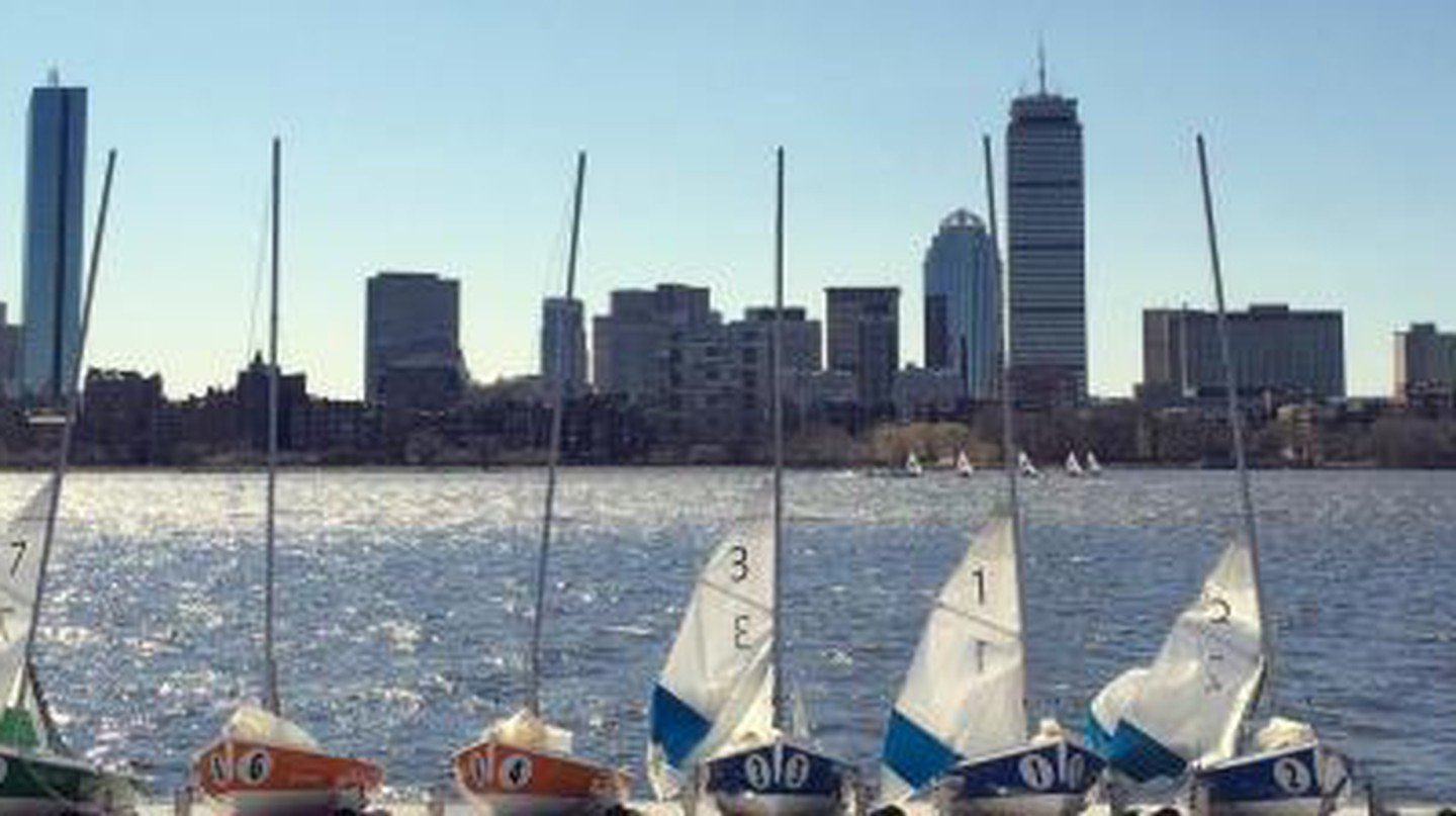10 Free Things To Do In Boston This Summer