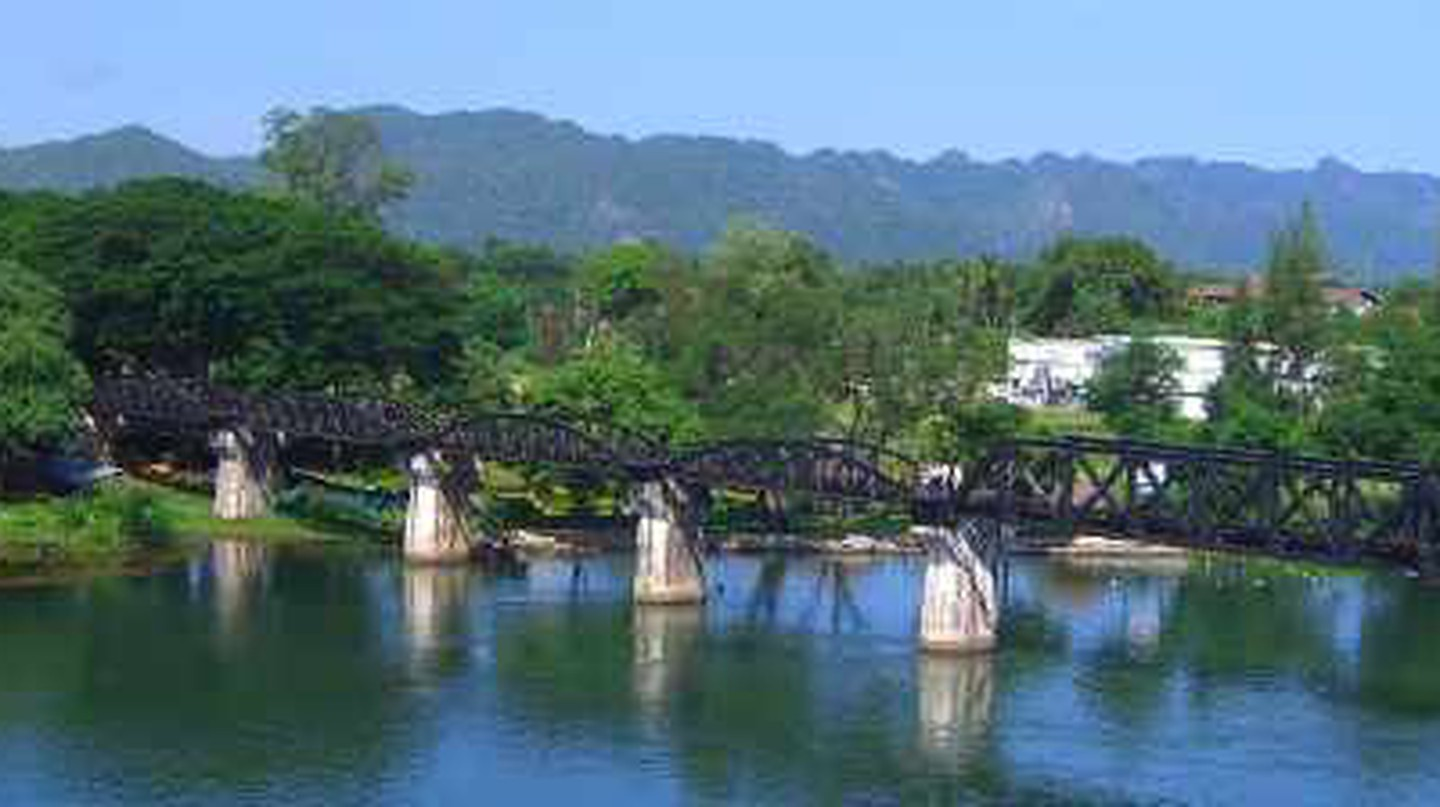 The Top 10 Things To See And Do In Kanchanaburi, Thailand