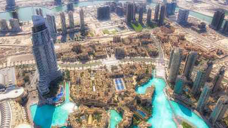 Dubai's 5 Stunning Architectural Wonders