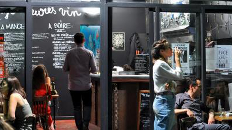 The 9 Best Wine Bars In Paris