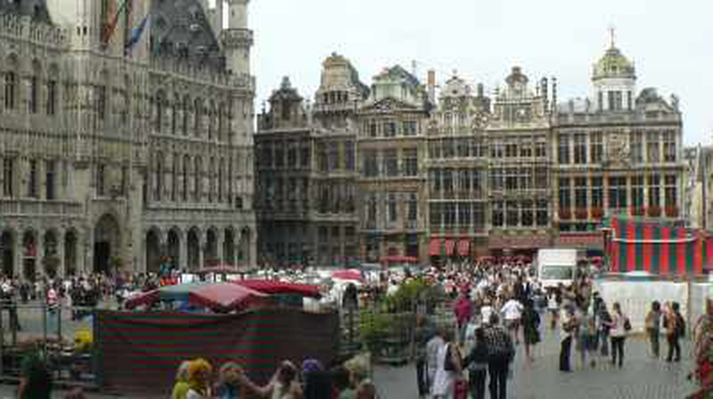 Markets in Brussels You Must Visit