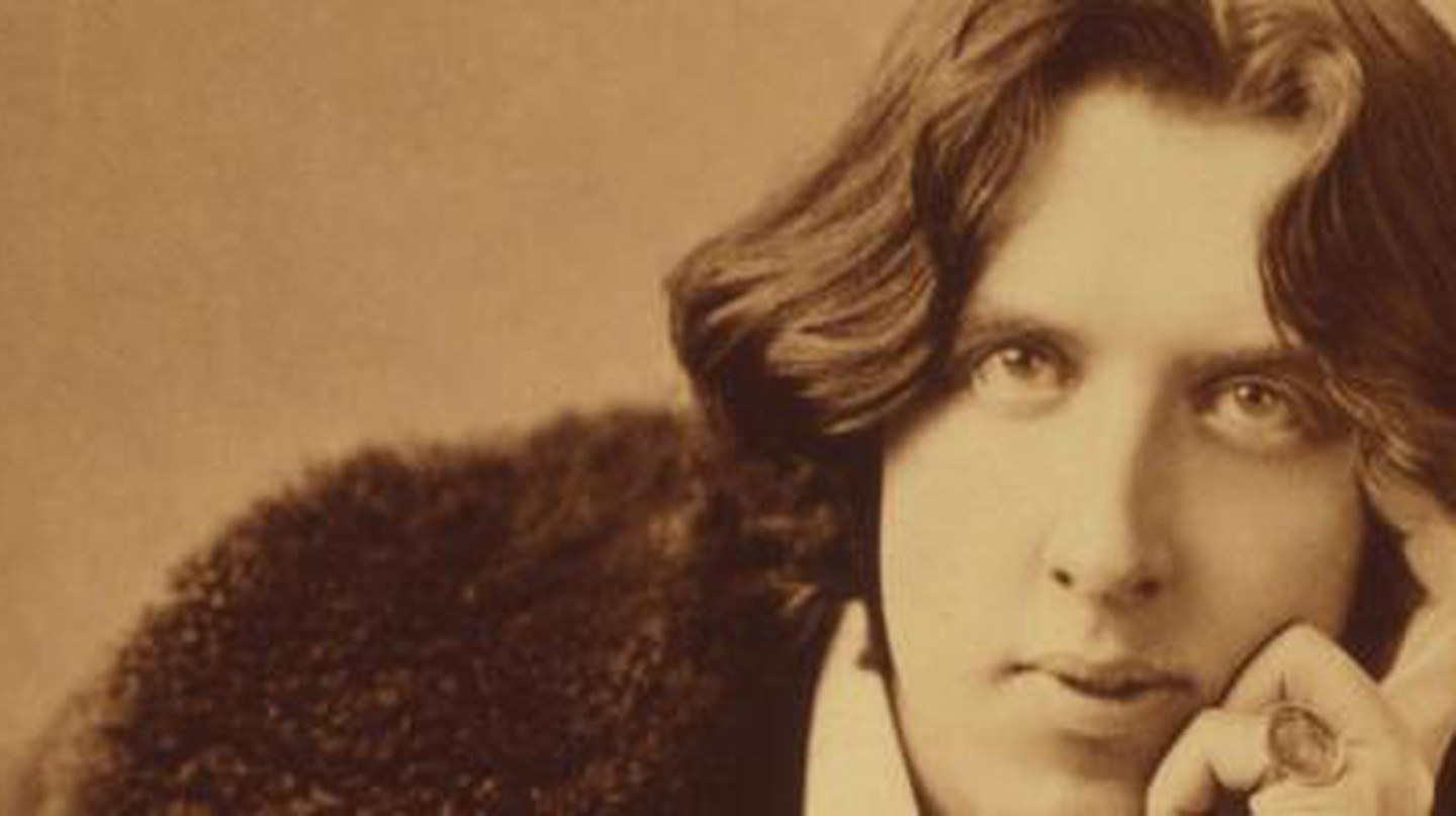 Seven Essential Oscar Wilde Texts