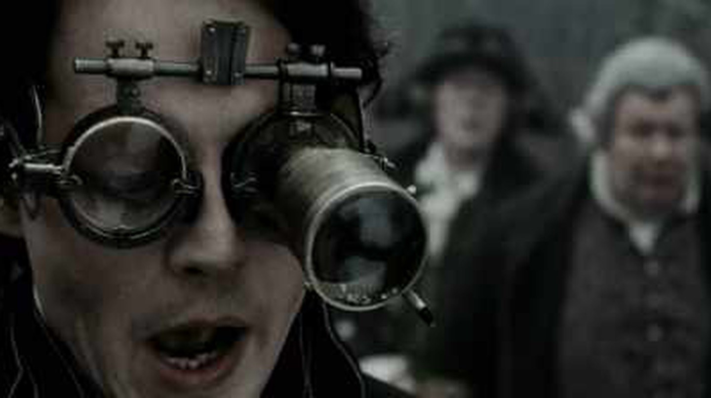 The Best Films By Tim Burton You Must See