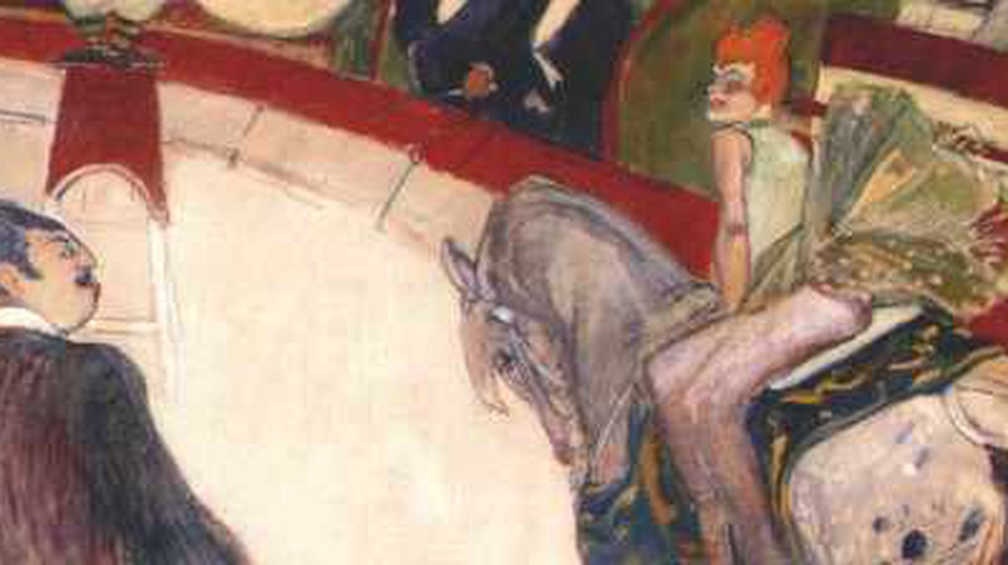 The Best Places to See Henri de Toulouse-Lautrec's Art
