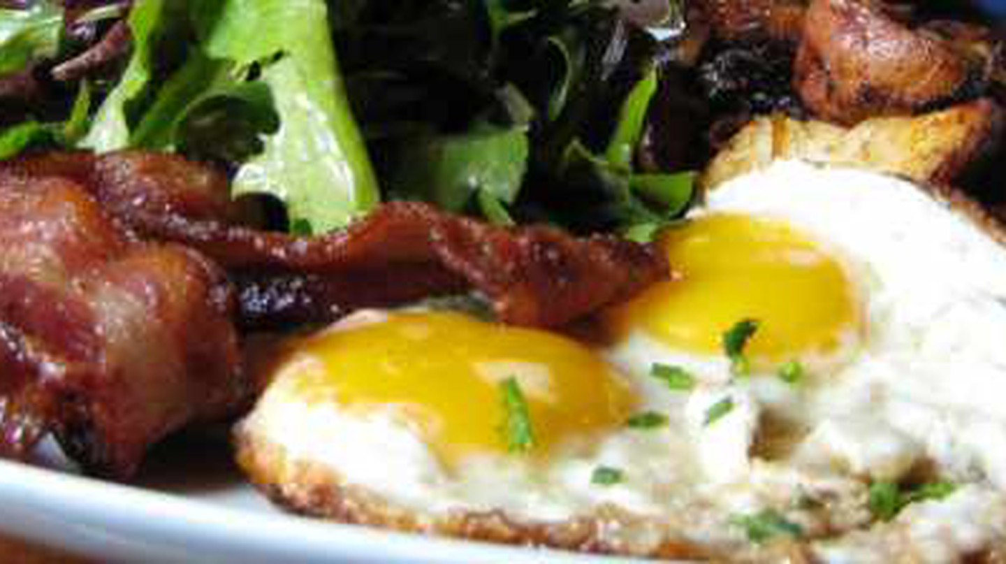 The Top 10 Weekend Brunches in Charlottesville, VA