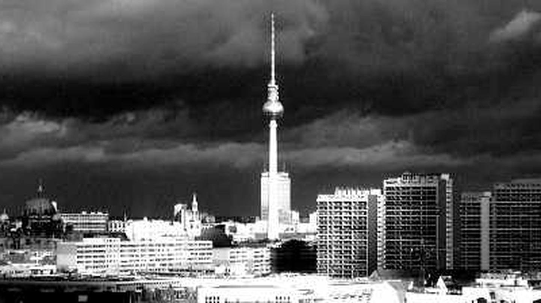 The Best Rooftop Restaurants In Berlin